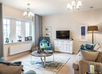 "Thumbnail 5 bedroom detached house for sale in ""The Kennedy"" at Kirk Brae, Cults, Aberdeen"