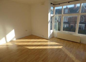 Thumbnail Studio to rent in Stirling Road, Edgbaston, Birmingham