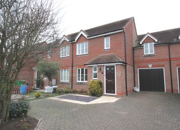 Thumbnail 4 bed link-detached house to rent in Gavin Way, Highwoods, Colchester