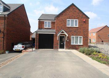 4 bed property for sale in Elka Road, Ilkeston, Derbyshire DE7