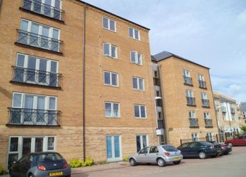 Thumbnail 2 bed flat to rent in Checkland Road, Thurmaston, Leicester