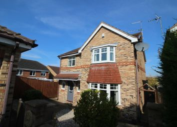 Thumbnail 4 bed detached house for sale in Elm Close, Pontefract, West Yorkshire