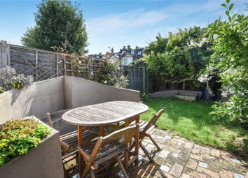 Thumbnail 2 bed flat for sale in Raleigh Road, Harringay, London