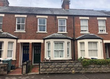Thumbnail 3 bedroom terraced house for sale in Botley Road, Oxford OX2,