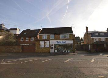 Thumbnail 3 bed flat for sale in Bourne Road, Bexley