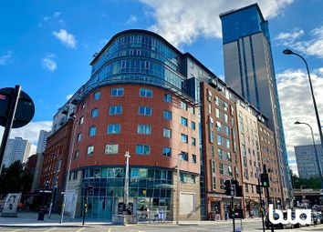 Thumbnail 2 bed flat for sale in Apartment 394 Orion Building, 90, Navigation Street, Birmingham
