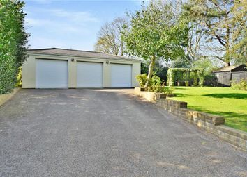 Thumbnail 5 bedroom detached house for sale in Lewes Road, East Grinstead, West Sussex