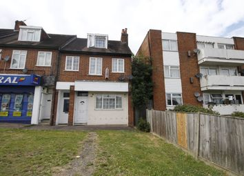 Thumbnail 3 bedroom flat for sale in Bishopsford Road, Morden