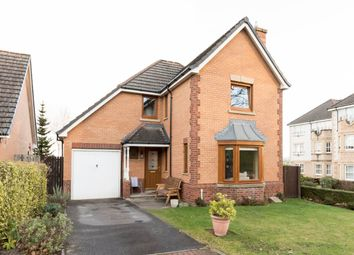 Thumbnail 4 bed detached house for sale in Cornhill Road, Perth