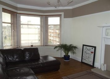 Thumbnail 2 bed flat to rent in 111 Tantallon Road, Glasgow