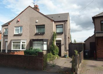 Thumbnail 3 bed property for sale in Sunningdale Avenue, Holbrooks, Coventry