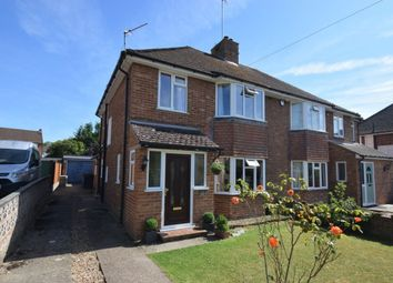 3 bed semi-detached house for sale in Berryfield Road, Princes Risborough HP27