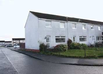 Thumbnail 3 bed terraced house for sale in Carseview, Tullibody, Alloa