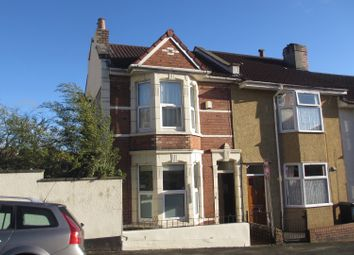 Thumbnail 2 bed end terrace house for sale in Kensal Avenue, Victoria Park