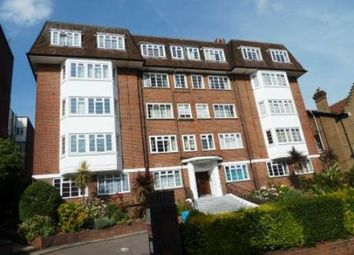 Thumbnail 3 bed flat to rent in Fordwych Court, Shoot Up Hill, Cricklewood