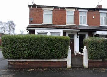 Thumbnail 4 bed semi-detached house for sale in Ribbleton Avenue, Preston