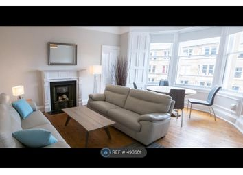 Thumbnail 3 bedroom flat to rent in Spottiswoode Road, Edinburgh