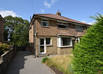 Thumbnail 3 bed semi-detached house for sale in Wessenden Head Road, Meltham, Holmfirth