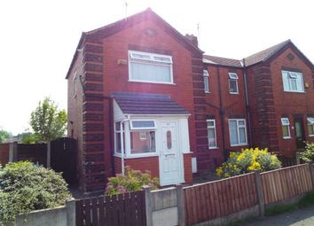 Thumbnail 3 bed semi-detached house for sale in Ackworth Road, Swinton, Manchester, Greater Manchester