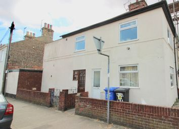 Thumbnail 1 bedroom flat to rent in Trafalgar Street, Lowestoft