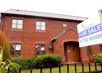 1 bed flat for sale in Aneurin Way, Swansea, West Glamorgan SA28Nw SA2
