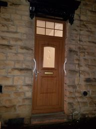 Thumbnail 3 bed terraced house for sale in Plover Street, Keighley, West Yorkshire