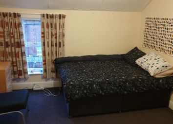 Thumbnail 6 bed terraced house to rent in Westminster Road, Earlsdon, Coventry