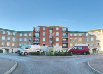 Thumbnail 2 bedroom flat for sale in Retort Close, Southend-On-Sea