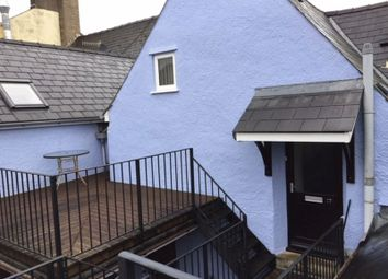 Thumbnail 2 bed flat to rent in The Tram Road, Coleford