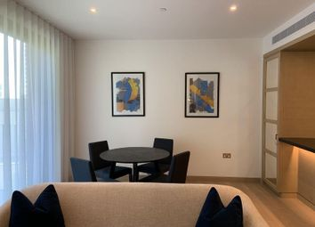 Thumbnail 1 bed flat for sale in Viaduct Gardens, London