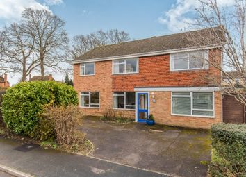 Thumbnail 4 bed property to rent in Rodney Way, Guildford