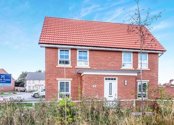 Thumbnail 3 bed detached house to rent in Heathside, Huntington, York