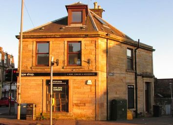 Thumbnail 2 bed flat to rent in Regal Court, North Street, Dalry