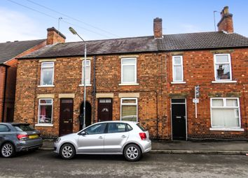 Thumbnail 3 bed terraced house for sale in Wood Street, Newark