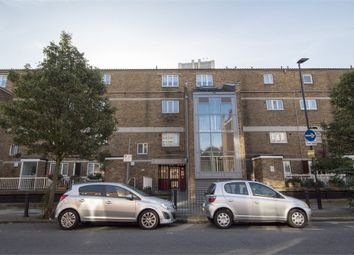 Thumbnail 2 bed flat for sale in Cable Street, London