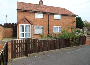 3 bed semi-detached house for sale in Annandale Road, Hull, East Yorkshire HU9