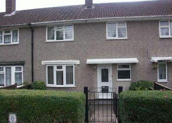 Thumbnail 3 bed terraced house to rent in Jocketts Road, Hemel Hempstead