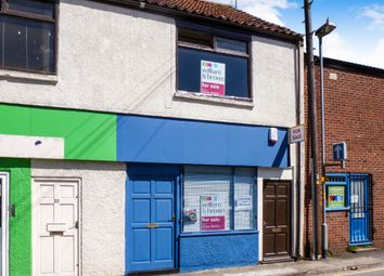 Thumbnail 1 bed flat for sale in Prince George Street, Skegness