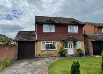 Thumbnail 4 bed detached house to rent in Pinecrest Gardens, Farnborough, Orpington