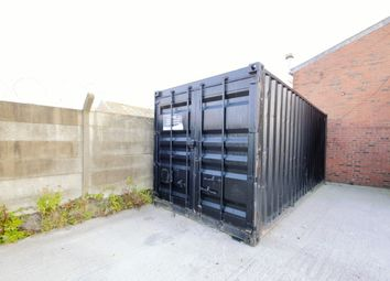 Thumbnail Parking/garage to rent in Milton Street, Widnes