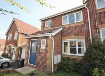 Thumbnail 3 bed property to rent in Simmonds View, Stoke Gifford, Bristol
