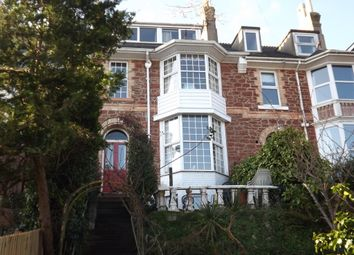 Thumbnail 5 bed terraced house for sale in Sherwell Lane, Chelston, Torquay