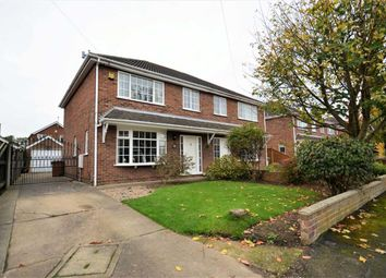 Thumbnail 3 bed property for sale in Ashbourne, Waltham, Grimsby