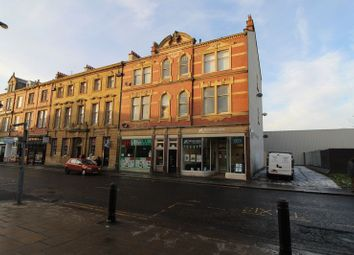 Thumbnail 2 bedroom flat to rent in Bridge Street, Blyth