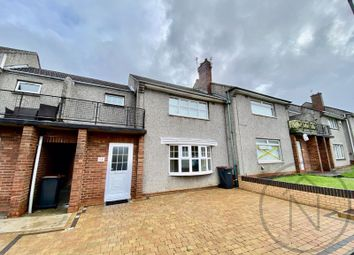Thumbnail 3 bed terraced house for sale in Anne Swyft Road, Newton Aycliffe