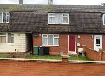 Thumbnail 3 bed terraced house to rent in Brewers Hill Road, Dunstable