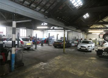 Thumbnail Light industrial for sale in Alcombe Road, Minehead, Somerset