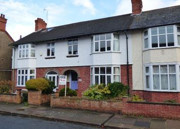 Thumbnail 3 bed terraced house to rent in Albany Road, Abington, Northampton