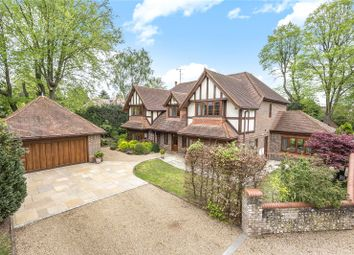 6 bed detached house for sale in The Green, Croxley Green, Hertfordshire WD3