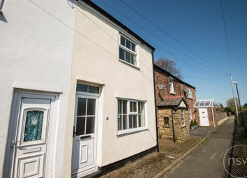 Thumbnail 2 bed terraced house to rent in Railway Path, Aughton, Ormskirk